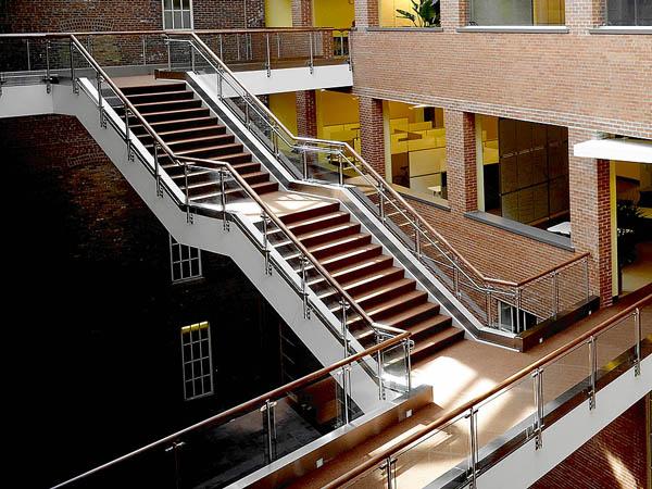 University Of Chicago Interiors 171 Bauerlatoza Studio